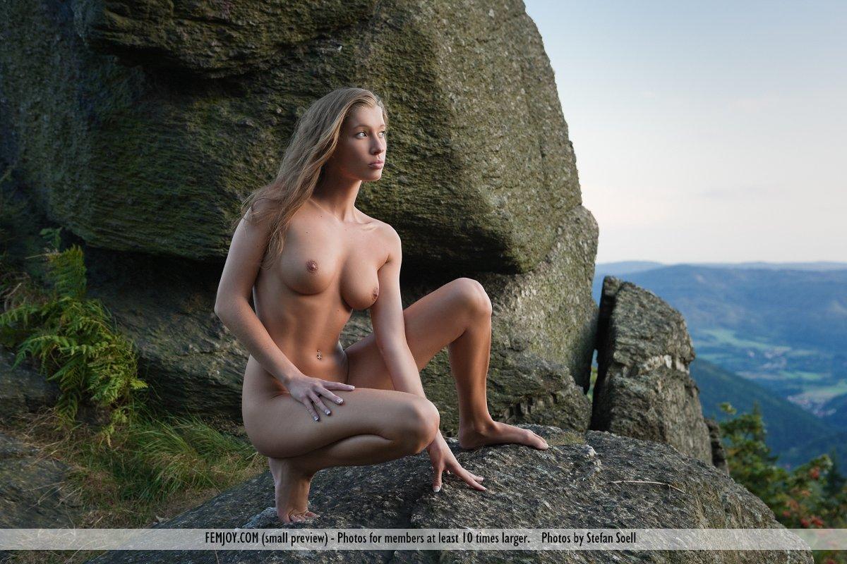 Rock climbing porn all personal