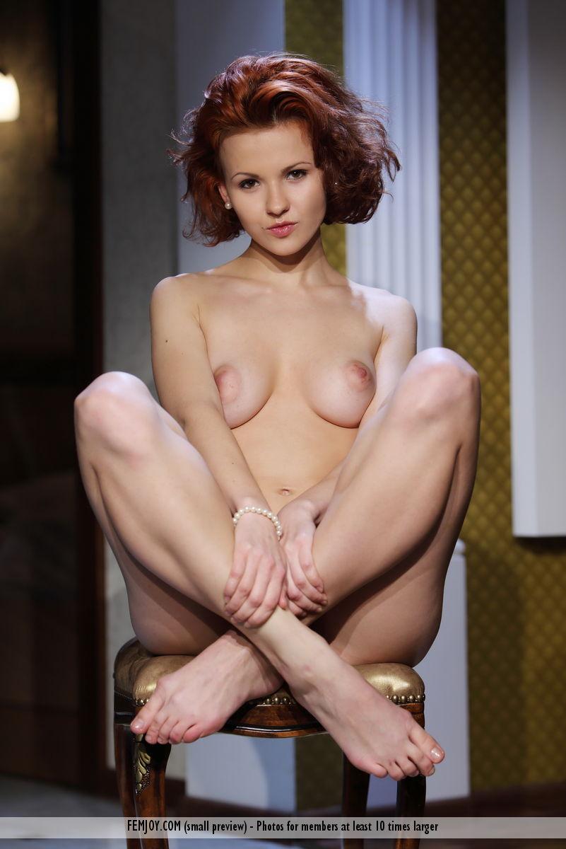 Directory photo redhead wife