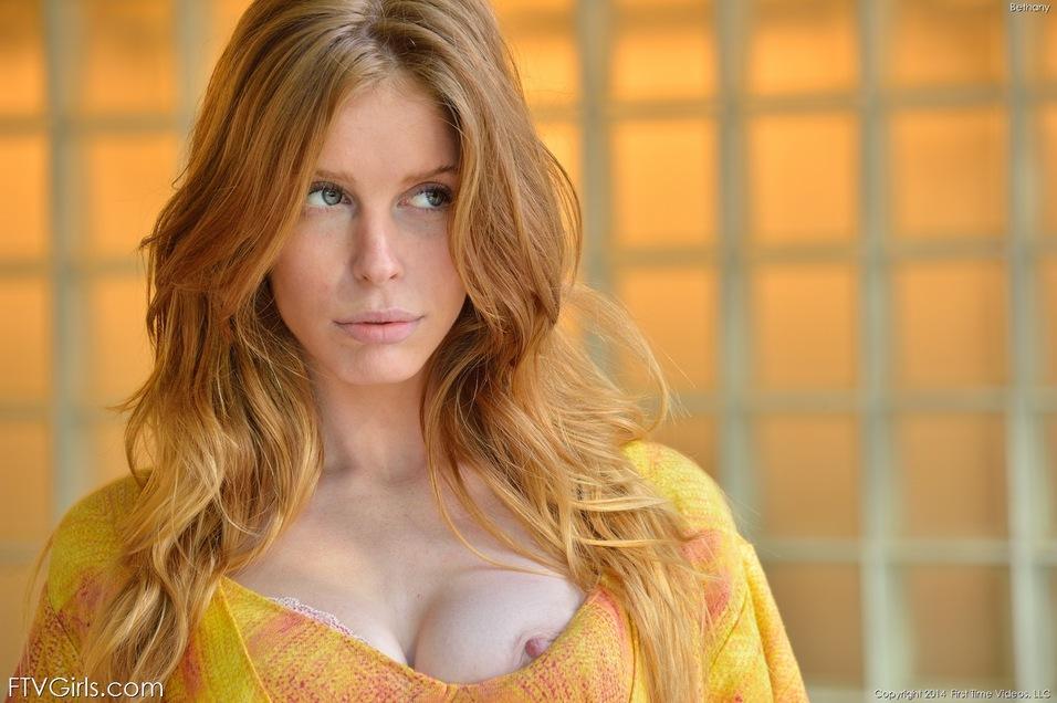 FTV Girls - Bethany Masturbates Pussy at AmateurIndex.com