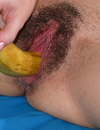 plantain masturbation