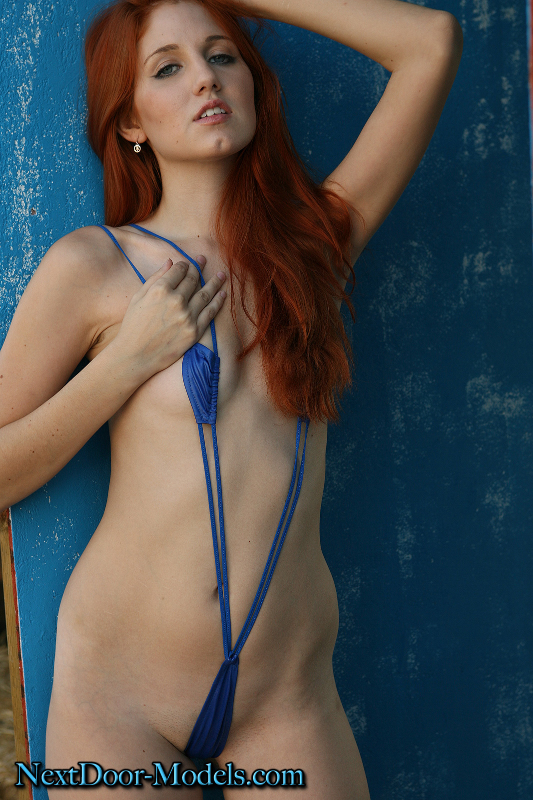 next door models   naked redhead at amateurindex